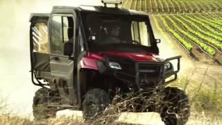 1. 2014 Honda Pioneer 700 For Sale in Lake City Florida (386) 758-2453 | Interstate Cycles Dealership