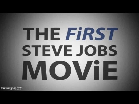iSteve Exclusive Teaser Trailer