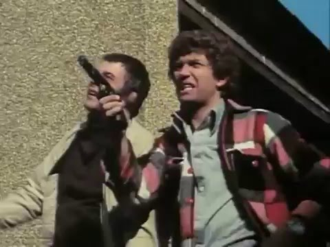 The Professionals 1977 - 1983 Opening And Closing Theme  (With Snippet)