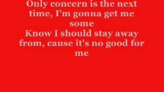 Ne-Yo ft. Kanye West - Because Of You Remix With Lyrics