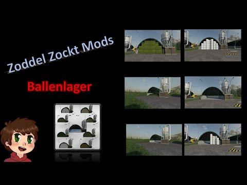 Bale Storage Pack v1.0.0.1