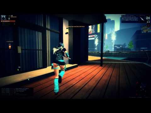 APB Reloaded -DiVaice- Frag movie - Episode 10