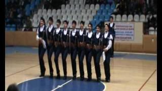 Erzincan Turkey  city photos gallery : Erzincan Folklor Ekibi- Türkiye birincisi / Team Erzincan-Turkey winner Folklore