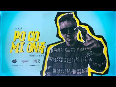 Tekst piosenki B.R.O - Po Co Mi Ona? po polsku
