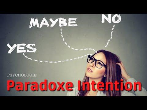 """Die """"paradoxe Intention"""" in der Psychotherapie – Die Wurzeln der paradoxen Intervention"""