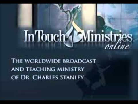 Charles Stanley – The Road To Life At It's Best
