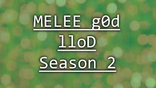 Smash god : llod