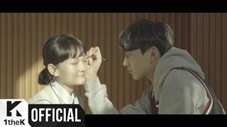 Video [MV] CHEEZE(치즈) _ Love You(좋아해)(bye) MP3, 3GP, MP4, WEBM, AVI, FLV Juli 2017