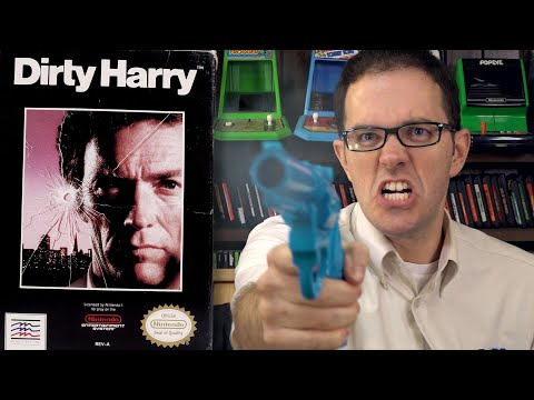 Video Dirty Harry (NES) Angry Video Game Nerd download in MP3, 3GP, MP4, WEBM, AVI, FLV January 2017