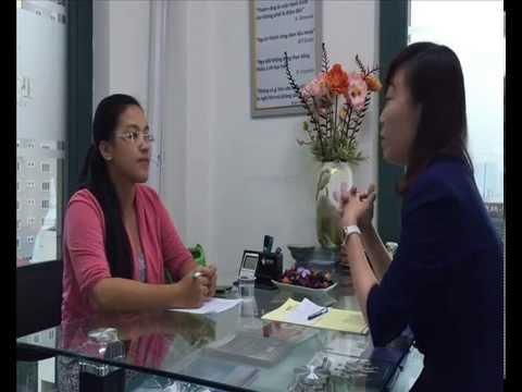 Lê Thanh Hoàng - Internship US