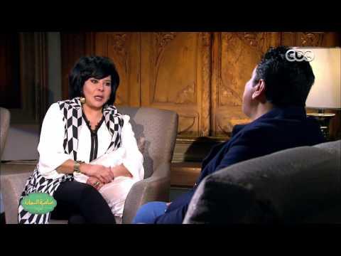 """حسن دنيا يكشف كيف شجع هنيدي لبلبة على الغناء في """"وش إجرام"""""""