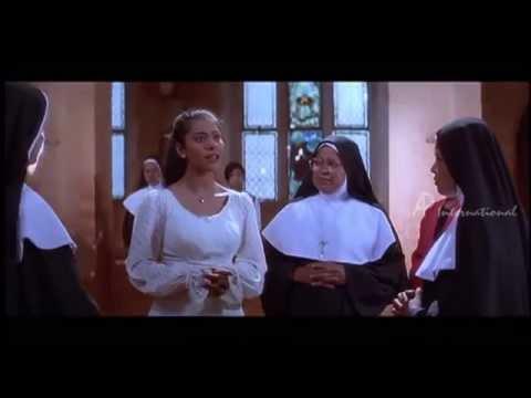 Minsara Kanavu | Tamil Movie | Video Songs | Anbendramalayile Song |