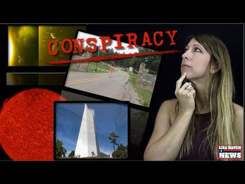 Why The Sunspot Observatory Was Closed— Answers Found In Foreign News Articles…?_Best sun videos of the week