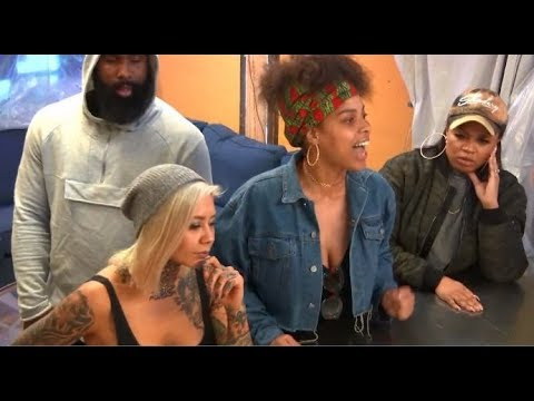 Black Ink Crew Chicago The H.B.I.C.  Season 4 Ep 6 Review VH1 Tv show