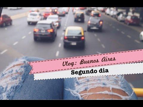 Vlog: Segundo dia em Buenos Aires - Bus Turistico, Museo de La Pasion Boquense e Tango