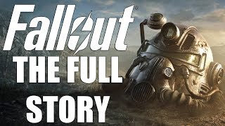 Video Fallout Full Story - Before You Play Fallout 76 MP3, 3GP, MP4, WEBM, AVI, FLV Desember 2018