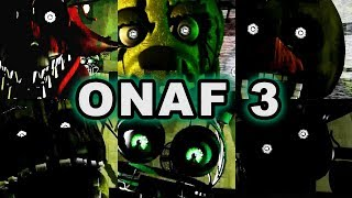 One Night at Freddy's 3 gameplay and jumpscares. Also check out ONAF 1 & 2 I've made in the past below.ONAF 1 ► https://www.youtube.com/watch?v=NjrOk9bfbF4ONAF 2 ► https://www.youtube.com/watch?v=DZAznbEFJAoGame link ► https://gamejolt.com/games/ONAF_3/256007Subscribe for More ► http://bit.ly/DarkTaurusFacebook ► https://www.facebook.com/DarkTaurusYTTwitter ► https://twitter.com/darktaurusyt