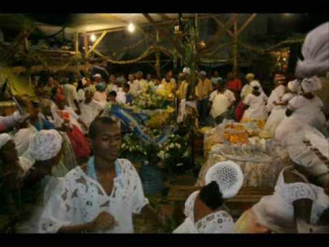 Bembé de Santo Amaro - A Festa do 13 de Maio