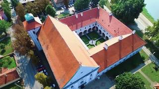 Franjevački samostan Slavonski Brod