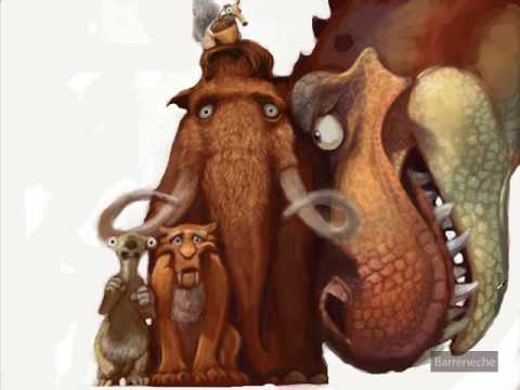 Los mamuts lanudos tenían sangre