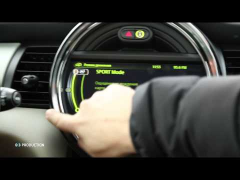 Mini Cooper S 5d - Большой тест-драйв (видеоверсия) / Big Test Drive (видео)