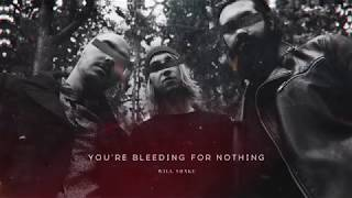 Video Will Shake - Bleeding for nothing