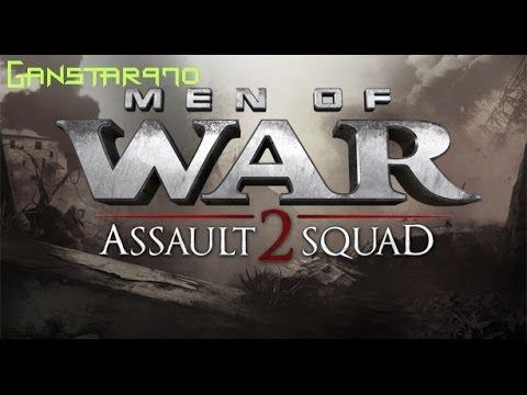 , title : 'Men of War Assault Squad 2 Max settings PC Gameplay Gigabyte Radeon R9 270X Windforce 3x OC'