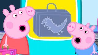 Peppa Pig Official Channel   Christmas Holidays Fun with Peppa Pig
