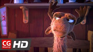 "Video **Award Winning** CGI 3D Animated Short Film: ""Hey Deer! Short Film"" by Ors Barczy MP3, 3GP, MP4, WEBM, AVI, FLV Februari 2018"