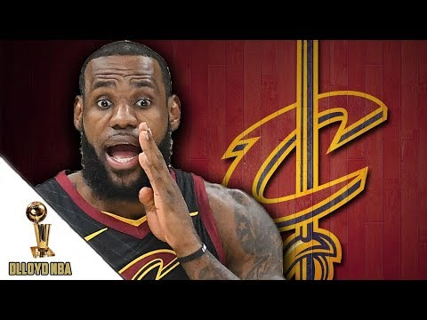 LeBron James Expected To Inform Cavs Of Free Agency Decision By Wednesday!!!   NBA News