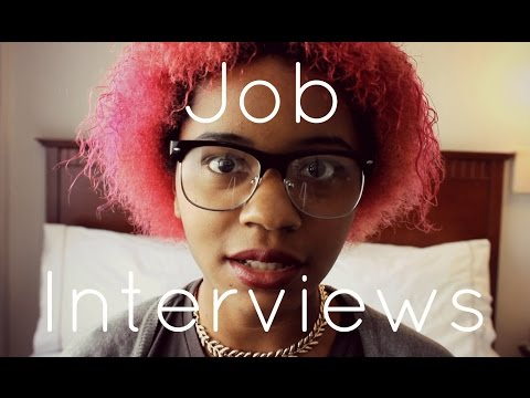 Job Interviews Make Me Sick (Literally) | Social Anxiety Confessions