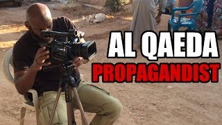 CNN is trying to distance itself from an al-Qaeda propagandist who helped the network create a documentary about the Syrian conflict. Source: http://www.mintpressnews.com/al-qaeda-propagandist-employed-cnn-syria-documentary/229629/Patreon ★ https://goo.gl/TcEqJ4Book Store ★ https://goo.gl/LCEkNeWebsite ★ http://jasonunruhe.com/Facebook ★ https://goo.gl/G5wDyFTwitter ★ https://goo.gl/Cu1s9SInstagram ★ https://goo.gl/Vmi8RpThese videos are offered under private trust. Downloading constitutes acceptance of private trust terms. All private trust rights reserved.