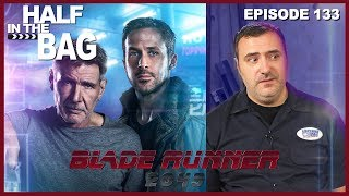 Video Half in the Bag Episode 133: Blade Runner 2049 MP3, 3GP, MP4, WEBM, AVI, FLV Februari 2018
