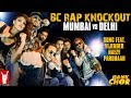 BC Rap Knockout Mumbai vs Delhi  Extended Version  Bank Chor  Riteish  Vijender waptubes