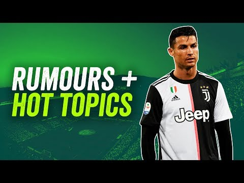 Best Match Of The Season, De Ligt To Liverpool + New Juventus Home Kit Opinions! ► Q&A