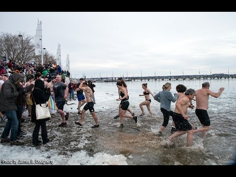 Play 9th Annual Polar Bear Plunge