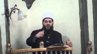 Gjyshi i Pejgamberit deshti të pres Kurban babain e Pejgamberit - Hoxhë Muharem Ismaili