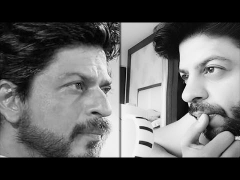 After Priyanka Chopra, Shah Rukh Khan's Look Ali