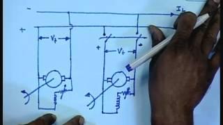 Mod-01 Lec-29 Lecture-29-Interconnected DC Generators