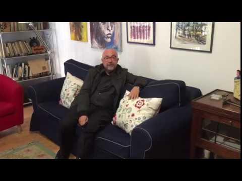 """""""Dr. Juan Luis Linares y la formación en la escuela sistémica de Chile""""."""