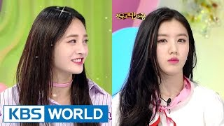 Hello Counselor  Park Doolseon Kyulkyung Siyeon ENG/20170410