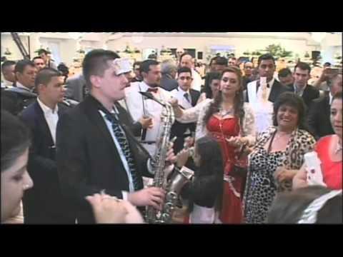 Deo 1 Krstenje Manuel Ferrari & Jelena Gold Royal 2015 (видео)