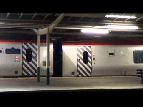 Virgin Train's Super Voyager Crash/Derailment at Chester | 20/11/2013