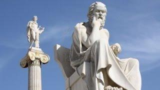 Socrate, le sorcier — Nicolas Grimaldi