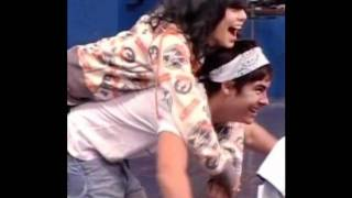 Zanessa!!! (Watch this if you miss them)