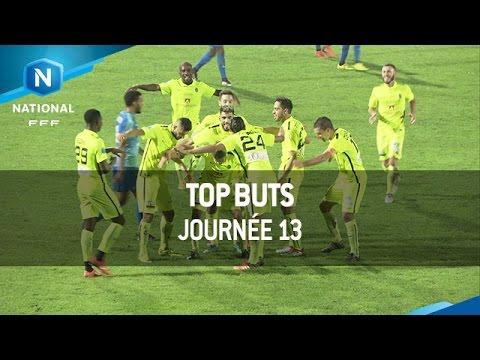Top_Buts_Journée 13