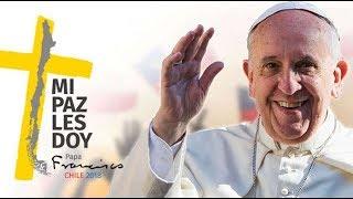 EN VIVO - Cobertura del viaje del Papa a Chile