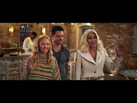 Mamma Mia: Lá Vamos Nós De Novo! - Spot Grammy