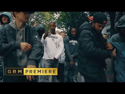 GBM - Ammi Ammi [Music Video]   GRM Daily