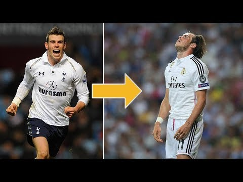 What the hell is happening to Gareth Bale? - Oh My Goal